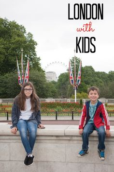 London with kids: what to do, see and eat when you travel to London (including our favorite playgrounds)! Family Travel | Tips | Destinations