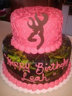 mossy oak birthday cakes ideas CLICK ON ANY PICTURE TO SEE LARGER