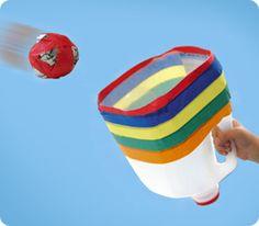 Preschool Crafts for Kids*: March 2013