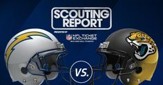 The Bolts return to San Diego for their home opener at Qualcomm Stadium against the Jacksonville Jaguars.