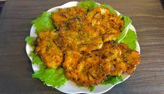 Pyszne kotleciki Szu Szu - Blog z apetytem Tandoori Chicken, Cauliflower, Blog, Meat, Vegetables, Ethnic Recipes, Cauliflowers, Blogging, Vegetable Recipes