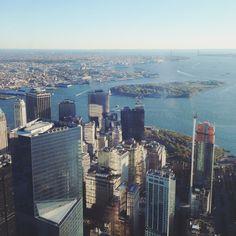 Travelguide für New York City!