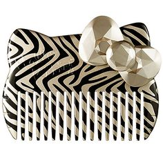 Hello Kitty Wild Thing Comb: Shop Brushes & Combs   Sephora