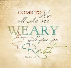 Matthew 11:28 - Google Search