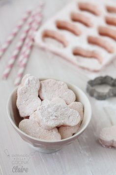 Nubes en la Thermomix Bellini, Dairy Free Recipes, Vegan, Free Food, Food To Make, Easy Meals, Favorite Recipes, Cooking, Cake