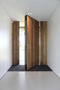 Gallery of Outside-in' - Residence in Goes / grassodenridder_architecten - 19
