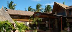 LOWAII - Cebu Marine Beach Resort - the island paradise of Mactan
