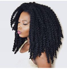 Bantu Crochet Hair Styles : + images about Hairstyles on Pinterest Yarn Braids, Crochet Braids ...