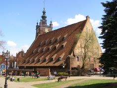 GDAŃSK, THE TOURISTIC TREASURE OF POLAND (GDAŃSK) | About Eastern ...