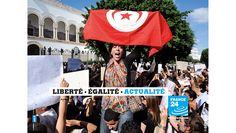 France 24 – Liberté, Égalité, Actualité | GEDEON Broadcast design company / global package France 24, Production Company, Design, Design Comics