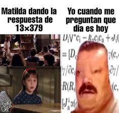 Memes y Shitpost Funny Spanish Memes, Spanish Humor, Top Memes, Best Memes, Funny Quotes, Funny Memes, Hilarious, Meme Meme, Northwestern University
