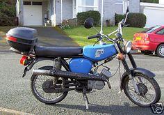 1985 Simson S51 B2-4