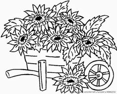Коллекция картинок: Шаблоны - цветы, феечки и прочая и прочая