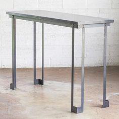 Radam Bar Table Legs