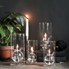 tell me more stor oljelampa glas olja lampa oljalampa kula boll cylinder Decorating Your Home, Interior Decorating, Interior Design, Decorative Accessories, Decorative Items, Candels, Curtain Designs, Fireplace Design, Contemporary Rugs