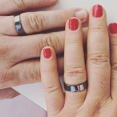 Wedding rings SALC 100% Made in Italy   Ph. Eva Vujacic Photography