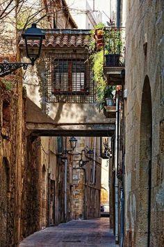 Tarragona, Catalonia