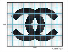 Image result for knitting chanel logo