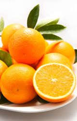 Vitamin C Supports Healthy Blood Pressure