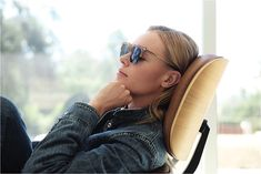 American fashion label rag & bone presents its first eyewear collection from Safilo, a Spring/Summer 2018 launch for men and women.