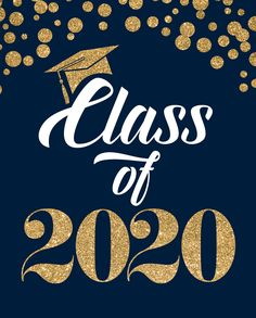Graduation Signs Discover Class of 2020 Printable Navy Blue and Gold Glitter Party Sign Class of 2020 Printable Navy Blue and Gold Glitter Party Sign Graduation Images, Graduation Decorations, Graduation Party Decor, Graduation Cards, Graduation Ideas, Glitter Party, Gold Glitter, Gold Nails, Mery Chrismas