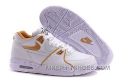 "new arrival 56f0f 0da53 Nike Air Flight  89 ""Python"" White Metallic Gold For Sale C6Kxm, Price    94.00 - Nike Rift Shoes"