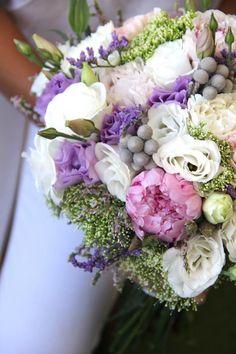 Bouquet Clássico | Classic Bouquet by Amor&Lima
