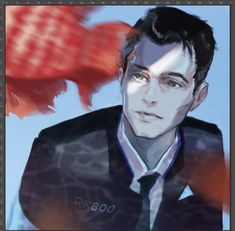 #Savethefish Detroit become human