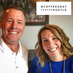 Today for My #CoffeeADay Initiative @amandawelu and I talked about how she hustles at the intersections.  .  My CoffeeADay Initiative: 1 cup of coffee with 1 person everyday. .  Amanda is a Partner at DELV design. Shes a marketer and a storyteller.  .  My favorite quote for my conversation with Amanda came when she said:  .  I believe were meant to live great stories!  .  We had a great conversation about DELVs experiments and about life and business and the intersections that define and…