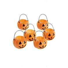 Pumpkin lanternsTOOGOORMini pumpkins Halloween lantern >>> Read more  at the image link.