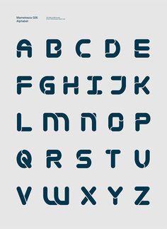 Mametosca 026 ( Free Font ) on Behance #free #font