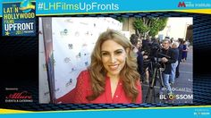 Red Carpet selfie at the Chaplin Theater 😘 I'm honored to be here supporting Latino content creators. It's about time our stories are told from our perspective ❤️ #lhfilmsupfronts #hollywoodlatinos #latinosinhollywood