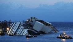 The dismantling and recycling of the infamous Costa Concordia cruise liner has been completed in Italy, marking the official end to final phase of what is considered the largest maritime salva… Ton Cruise, Pearl Harbor Attack, The Daily Beast, Navy Ships, I Survived, Shipwreck, Park City, Nice View, Snowboarding