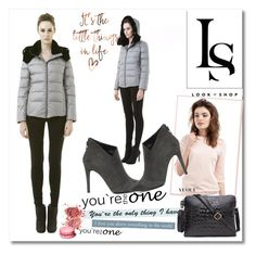 """""""The little things...7"""" by look-shop ❤ liked on Polyvore featuring Versace 19•69 and lookshop"""