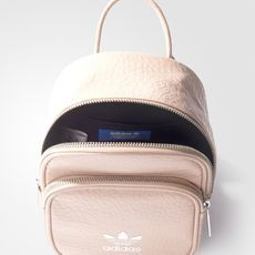 adidas - Info Poster Mini Backpack Addidas Backpack, Backpack Outfit,  Fashion Backpack, Mini 41fcb58666