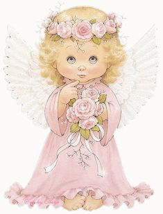Baby Angel Images, Graphics, Comments and Pictures - Orkut, Friendster, & Hi5