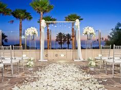 Cape Rey Carlsbad, a Hilton Resort Carlsbad California Wedding Venues 5