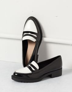 Gene Kelly shoes with a modern twist