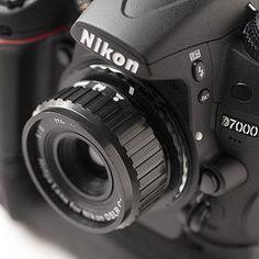 holga lens for digital cameras! And my upgrade!!