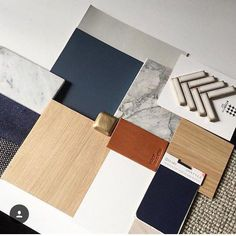 A moodboard is always an inspiration! Mood Board Interior, Interior Design Boards, Interior Paint Colors, Color 2017, Material Board, Mood Colors, Paint Colors For Living Room, Colour Board, Color Pallets