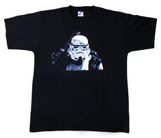StarWars StormTrooper -pedido #PolosPintados