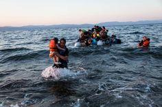 Desperate Syrian Refugees Run to Christ: Teach Their Children About Jesus