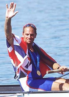 Sir Steve Redgrave is Britain's most successful Olympian who won gold medals at five consecutive Olympic Games!