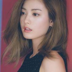 Asian Makeup Looks, Korean Eye Makeup, Korean Beauty, Asian Beauty, Nana Afterschool, Im Jin Ah Nana, Prity Girl, Korean Makeup Tutorials, Japanese Makeup