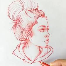 Image result for realistic hoodie drawing