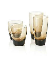 Libbey® Classic Mocha 16-pc. Drinkware Set