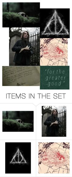 """""""Durmstrang: Grindelwald"""" by music-books-life ❤ liked on Polyvore featuring art, durmstrang, student and GellertGrindelwald"""