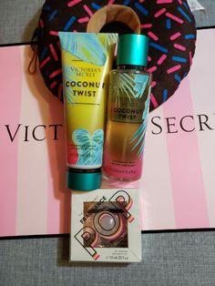 Victorias Secret Bodys MIST And Fragranc on Mercari Kit Perfume, Beauty Skin, Hair Beauty, Hype Hair, Fragrance Lotion, Victoria Secret Fragrances, Victoria Secrets, Girls Life, Body Spray