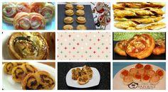 Cocina A Buenas Horas: Aperitivos Económicos con Hojaldre