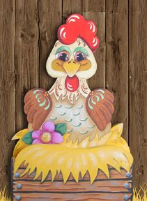 The Plucky Hen Download